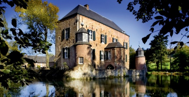 Stijlvol vergaderen in Limburg