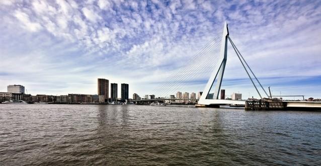 2 leuke uitjes in Rotterdam