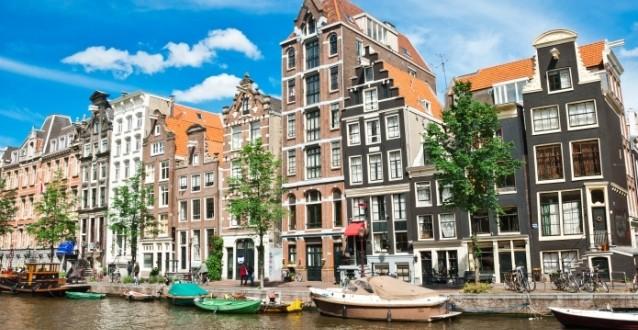 5 top personeelsfeesten in Amsterdam