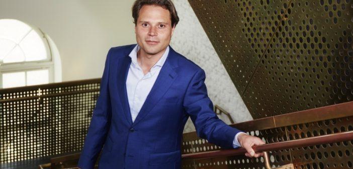 Oprichter Verenigd Ondernemers Fonds