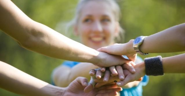 sportieve teambuilding activiteiten – 4 leuke tips voor dit najaar
