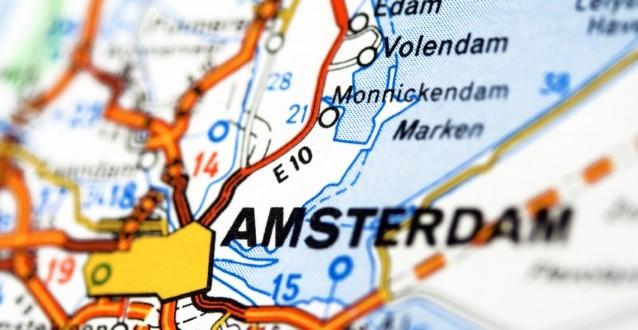 10 x leuke uitjes in amsterdam
