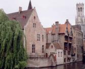 dagje uit of weekendje weg naar Brugge