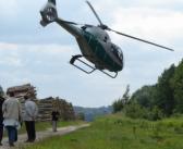 Nieuw: Uniek Teambuildingsuitje – Landrover of Helikopter Dropping