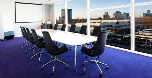 Top 5: 32-uurs vergaderarrangementen