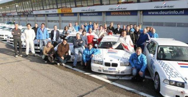 Redactie tip: Vergaderen en Racen op Zandvoort