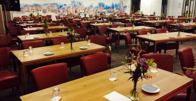 Vergader Review: 56-uurs Vergaderarrangement in Zeeland