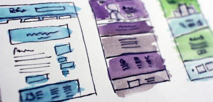 Een professionele website maken: 5 tips