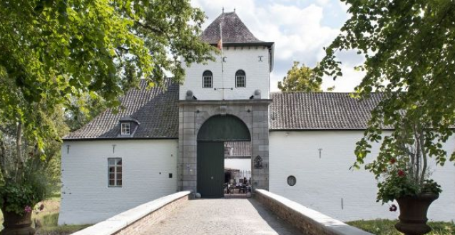 Vergader Review: 8 uurs vergaderarrangement op een kasteel in Limburg