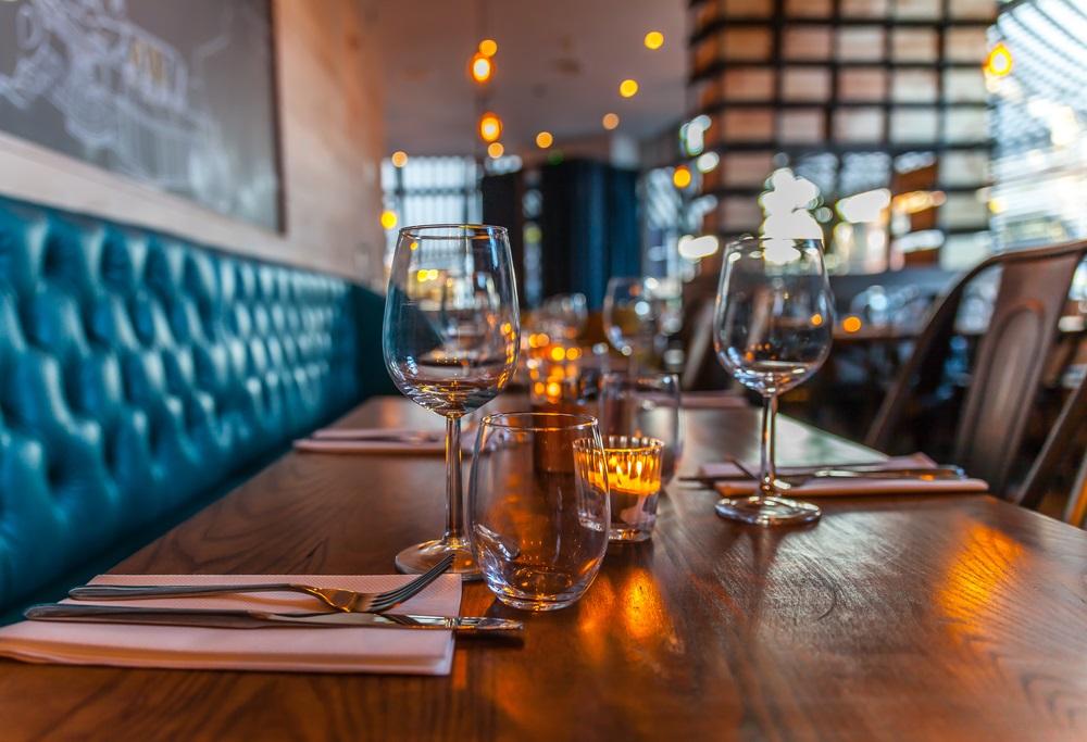 Schoon restaurant