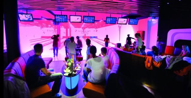 Review TIP: Exclusief bedrijfsfeest – Lucky Strike bowling feest in Egmond aan Zee