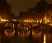 Review TIP: Floating & Walking Dinner in Amsterdam