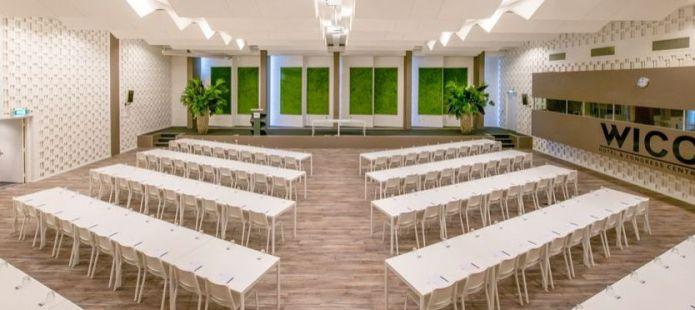 Congres TIP: 2 daags congres in Wageningen