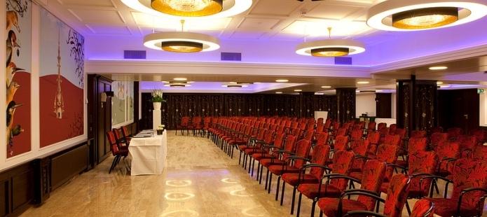 Review TIP: Congres in hartje Den Bosch