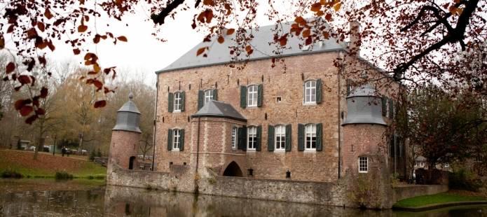 Prachtige Congreslocatie in het Limburgse Heuvelland