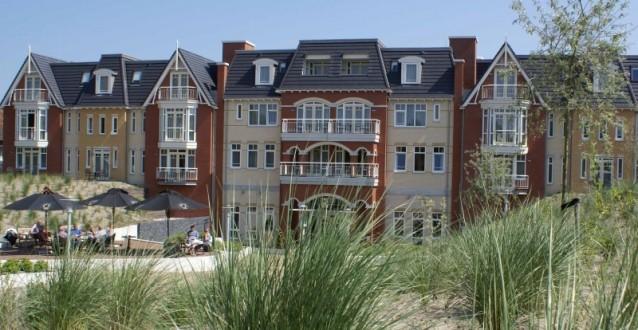 Review TIP: Vergaderen in dit luxe hotel in Zeeland