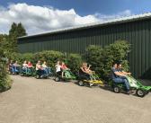 Review TIP: Bedrijfsuitje – Jeu des boules, fietstrein en schieten in Overijssel