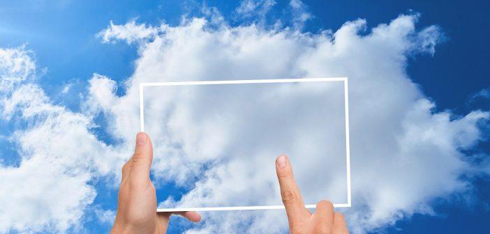 Op welke manieren kun je als bedrijf maken van een clouddienst