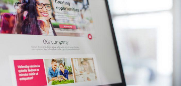 Een eigen website beginnen: jouw startpunt