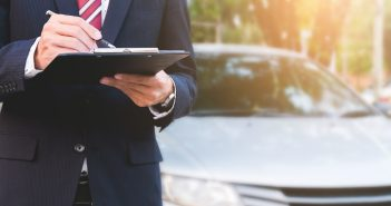 Tips om eenvoudig je auto zakelijk te taxeren