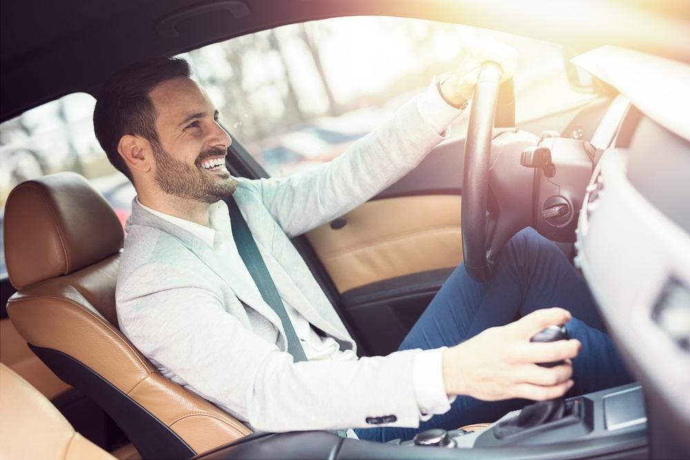 Waarom een auto zakelijk taxeren